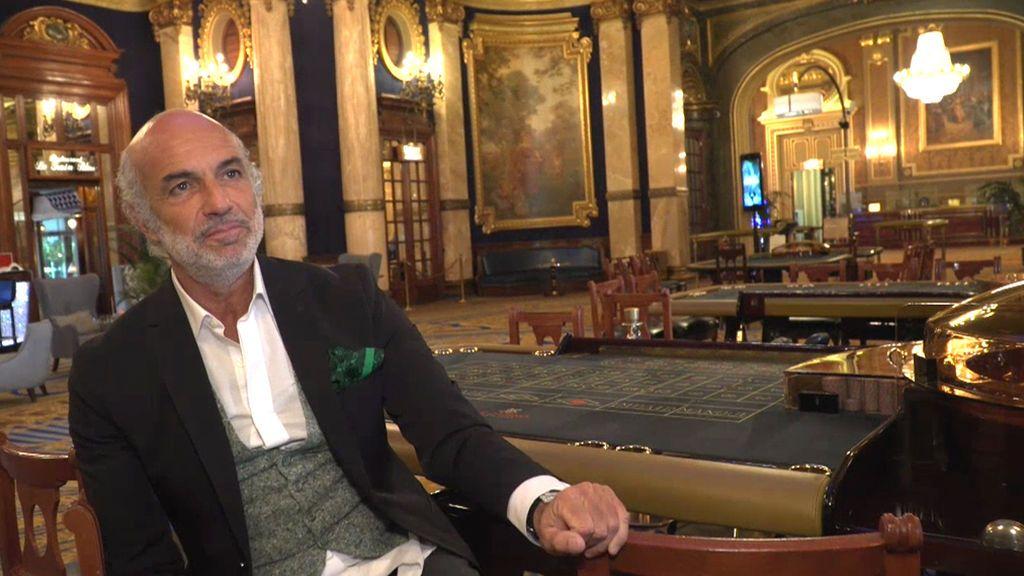 El casino de Mónaco, el único casino del mundo que no tiene límite de pérdida