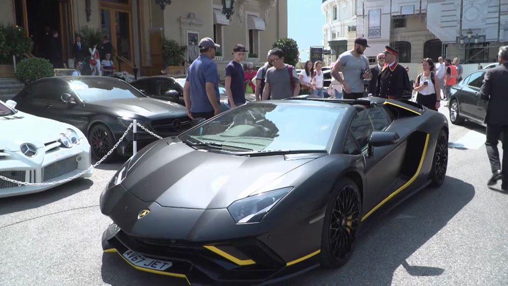 """Mónaco, la ciudad de los coches caros y l@s cazafortunas: """"Sin Rólex, no hay sexo"""""""