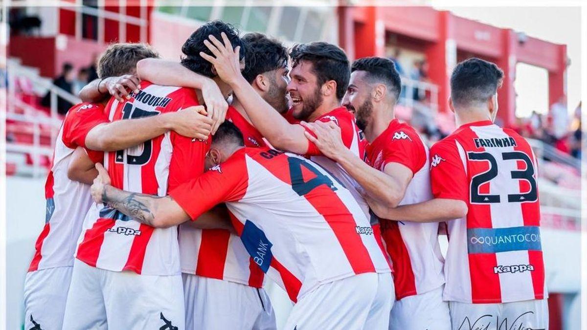 El Gibraltar United pagará parte del salario de sus jugadores en criptomonedas