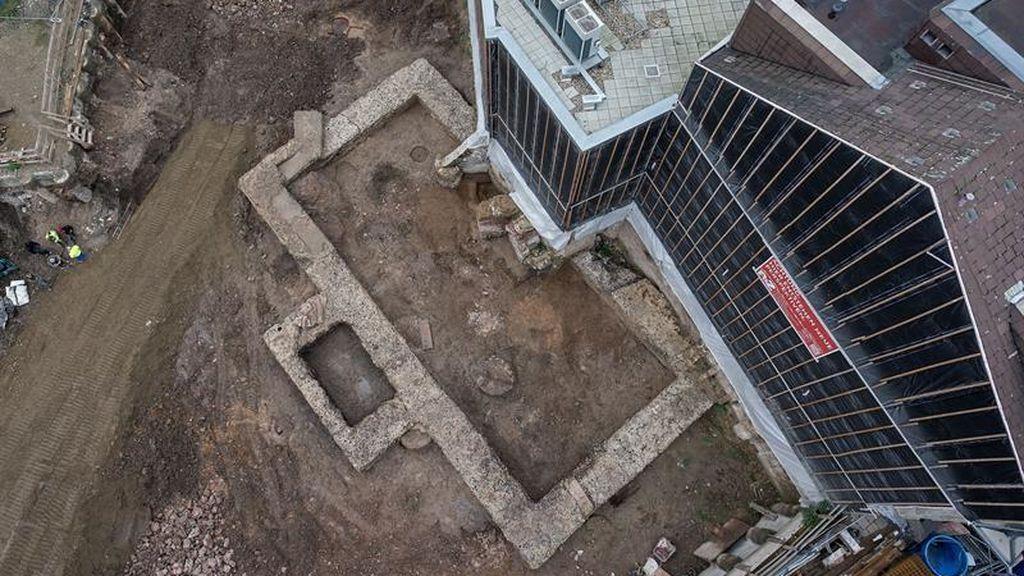 La biblioteca más antigua Alemania, en Colonia
