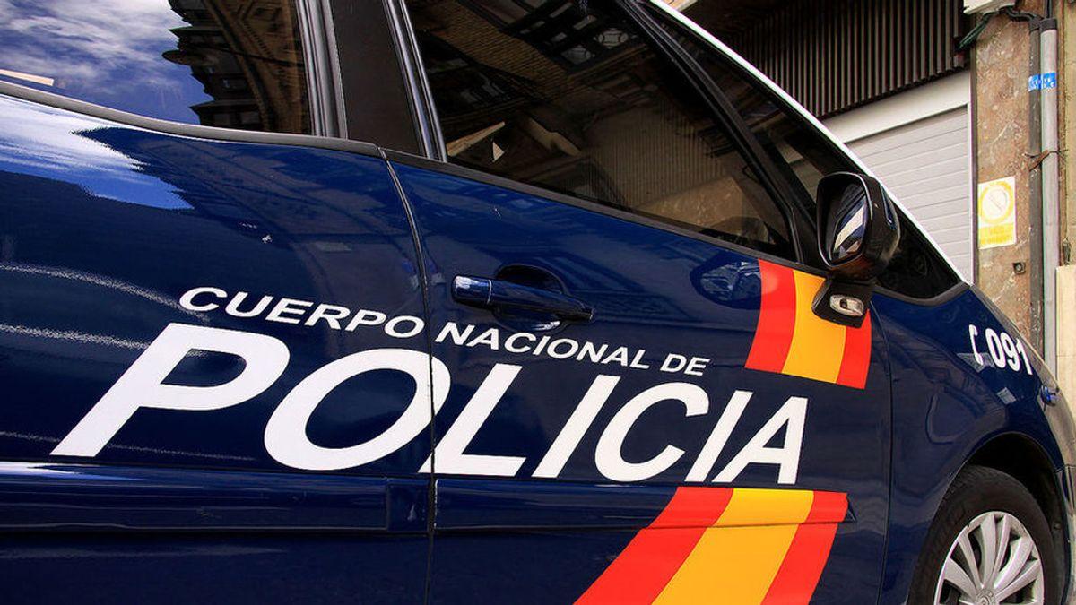 Detenido un joven en Valencia por la agresión sexual a una mujer de 74 años