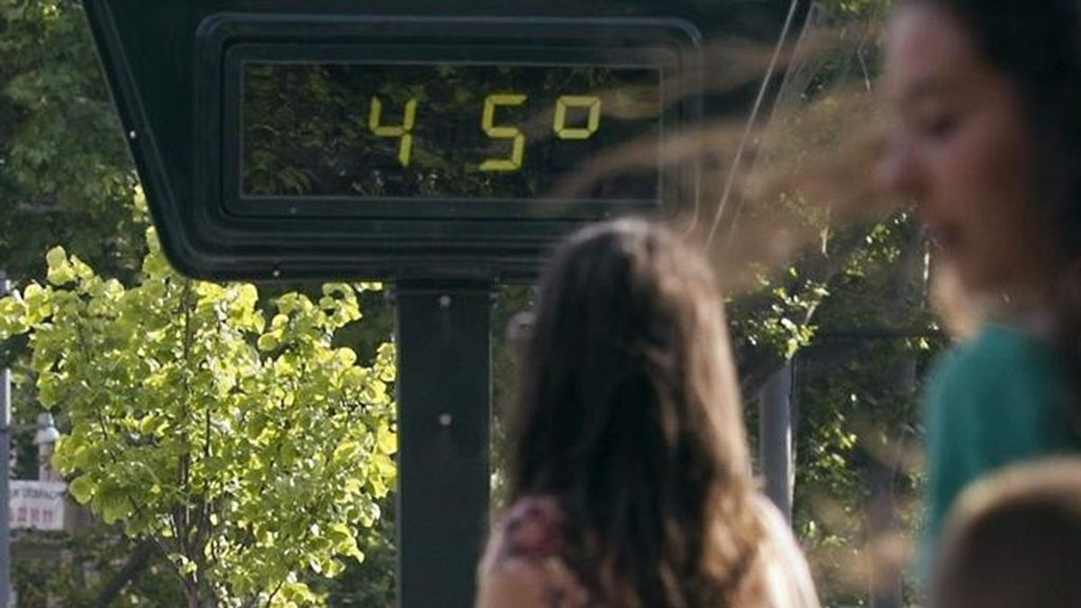 """Las muertes por olas de calor aumentarán """"dramáticamente""""  en los próximos años"""