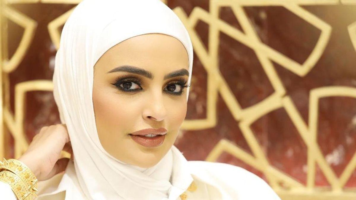 Una influencer de Kuwait defiende la esclavitud
