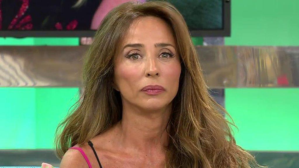 """Patiño condena el intento de huida de Bárbara Rey en 'Sábado Deluxe': """"No hubo ninguna trampa por nuestra parte"""""""