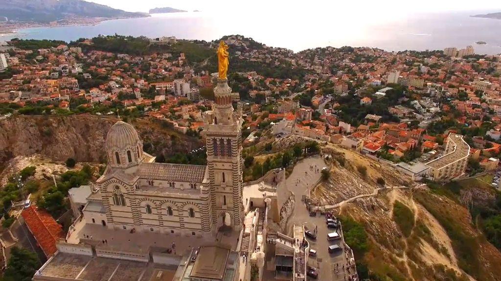 Viajeros Cuatro (01/08/18): Mónaco y Marsella, completo en HD
