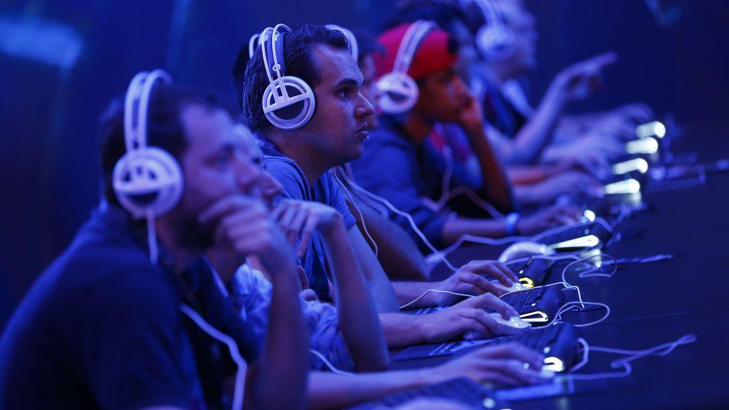 ¿Los 'gamers' profesionales dejan de jugar a videojuegos en vacaciones?