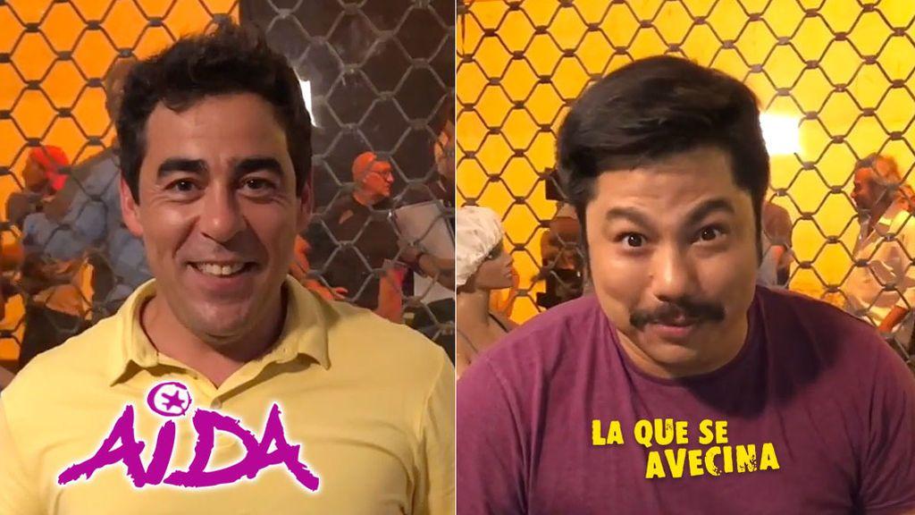 Duelo de clásicos: Amador versus Machupichu
