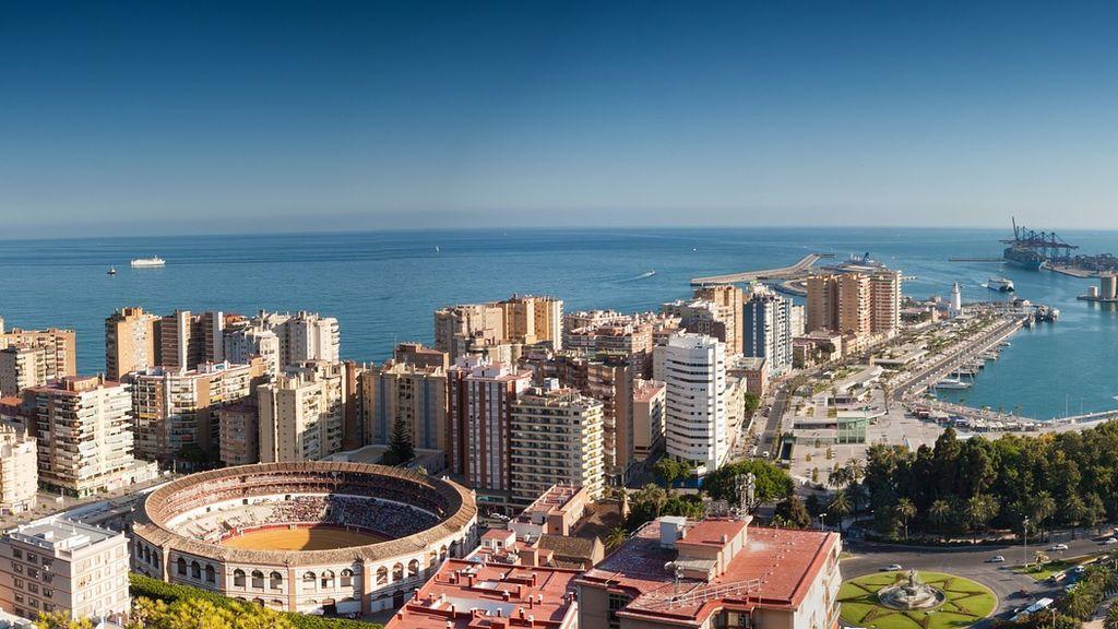 Solo Málaga se libra de la ola de calor por el taró: en qué consiste este fenómeno meteo