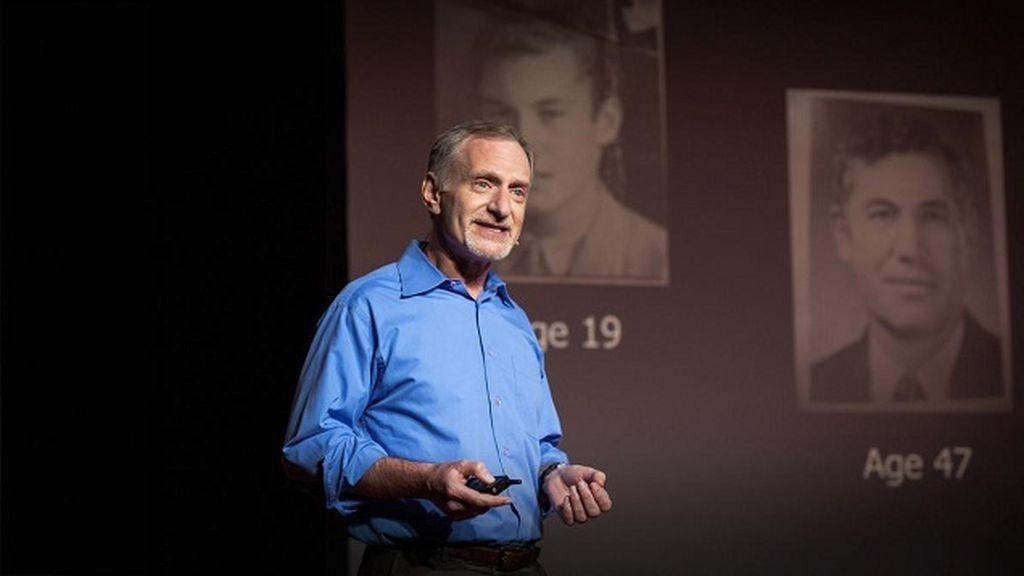 Robert Waldinger, psiconalista