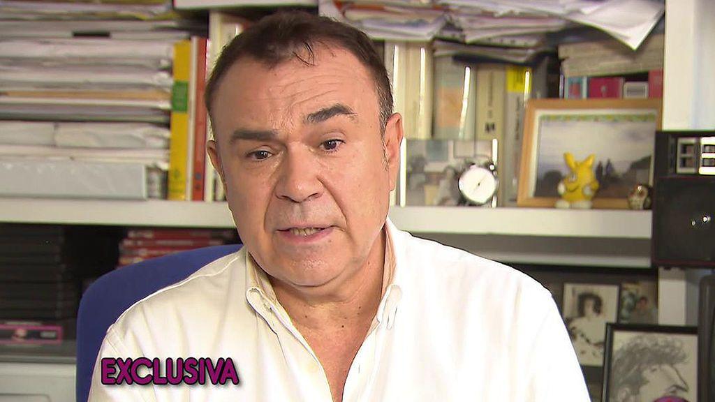 """Galiacho, sobre el silencio de Bárbara Rey: """"La negociación se cifró en unos 400 millones de pesetas con el visto bueno de la Reina Sofía"""""""