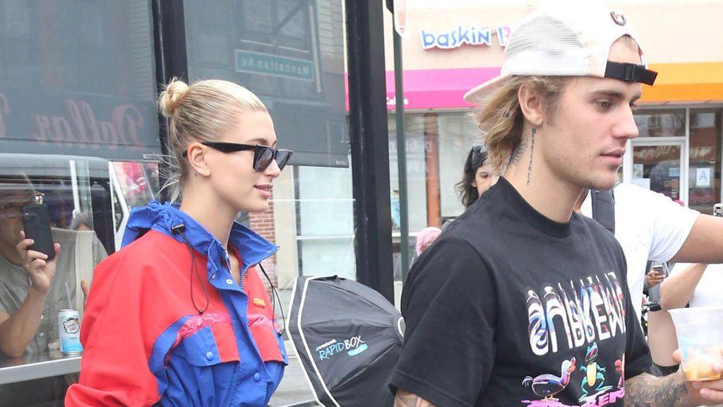 Boda inminente: Justin Bieber y Hailey Baldwin podrían casarse antes de lo que esperábamos