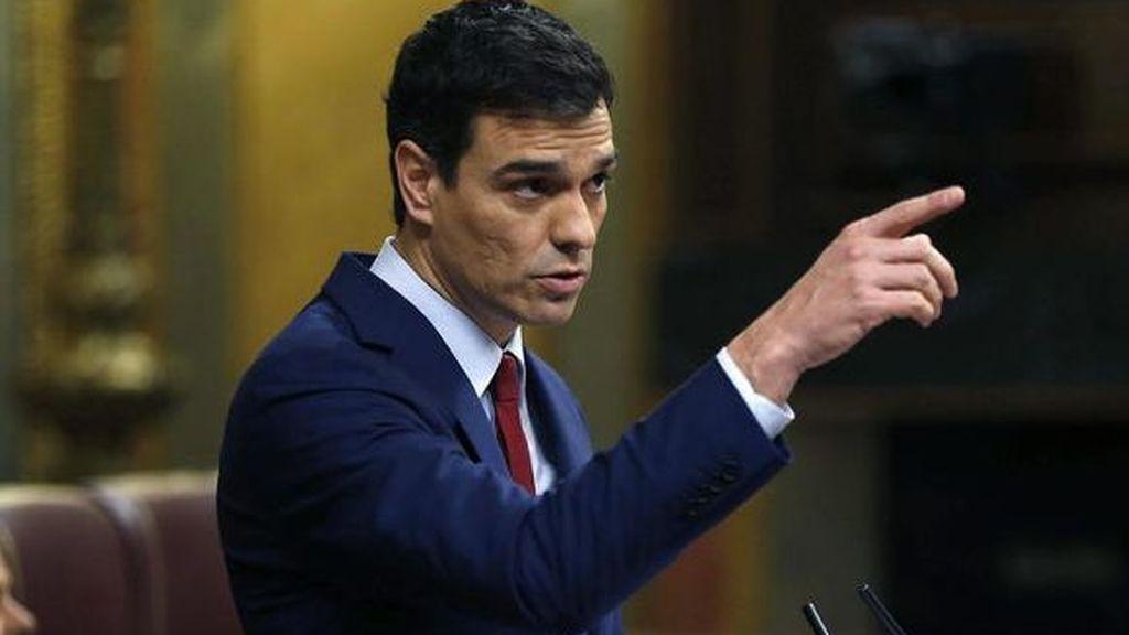 El PSOE se dispara en el CIS de julio