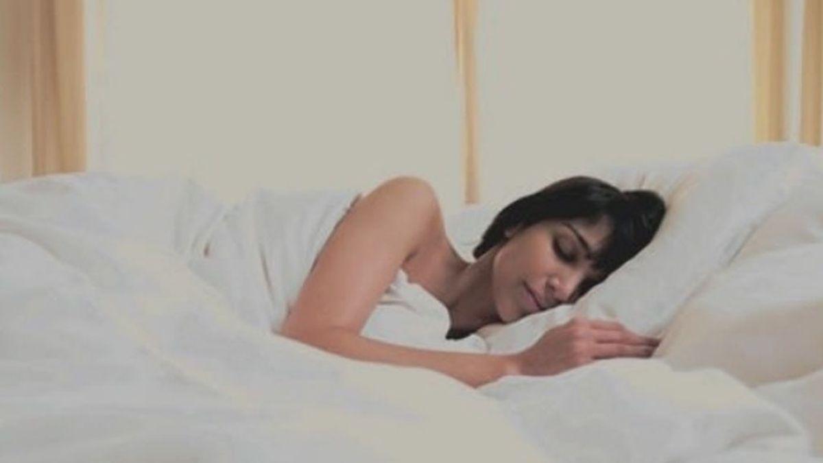 Sigue estos consejos si quieres dormir durante la ola de calor