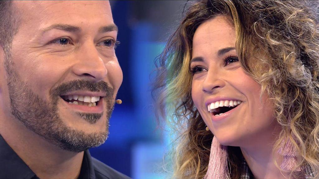 """¡Viva el amor! Sergio le pide matrimonio a Sandra: """"¿Te quieres casar conmigo?"""""""