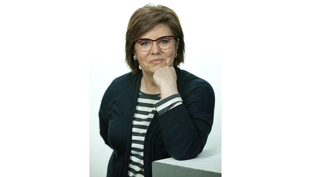 Maria Escario, nueva directora de Comunicación y Relaciones Institucionales de RTVE.