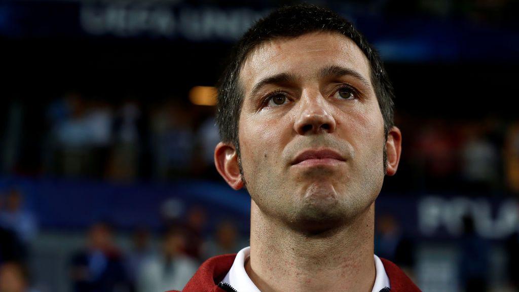 El Real Madrid hace oficial la contratación de Albert Celades como asistente de Julen Lopetegui