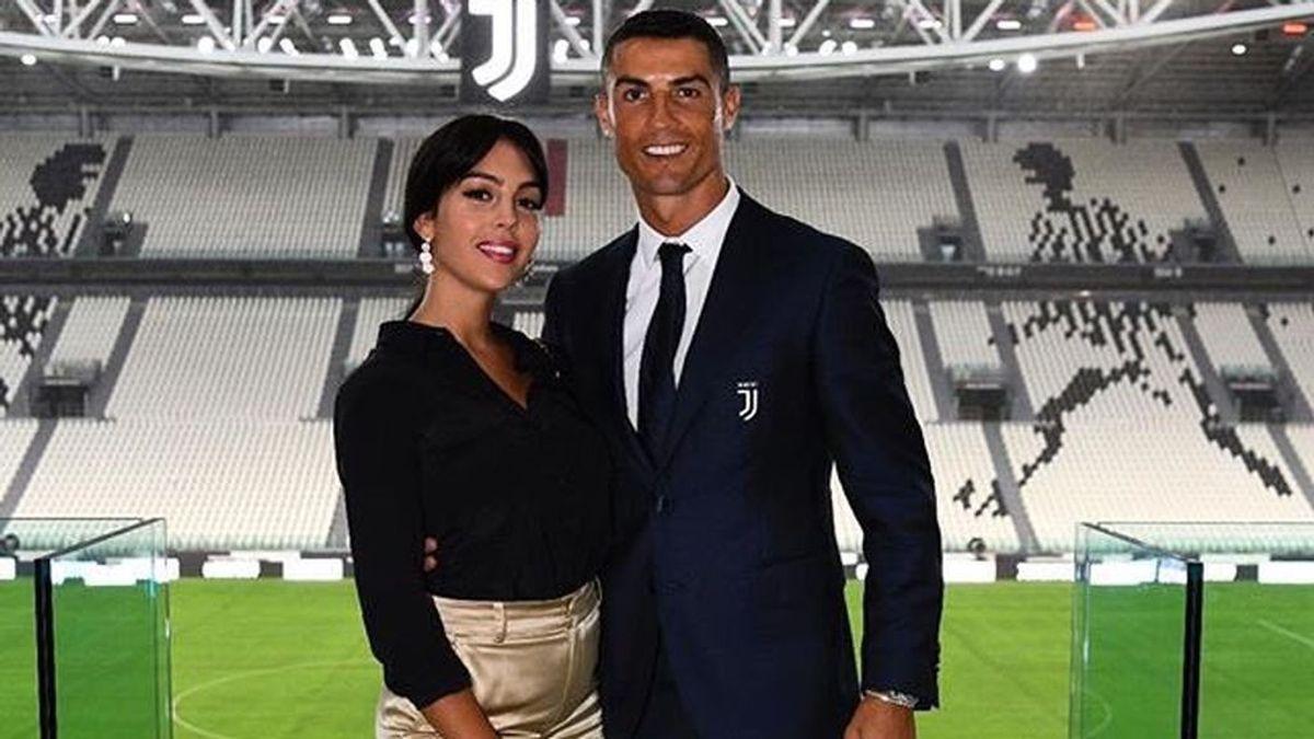 Cristiano Ronaldo y Georgina Rodríguez dejan de seguir al Real Madrid en Instagram