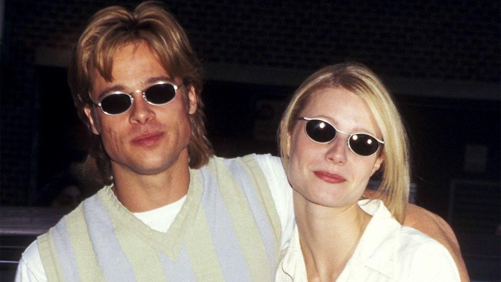 Brad Pitt cambia de look cada vez que cambia de novia: las pruebas que lo demuestran