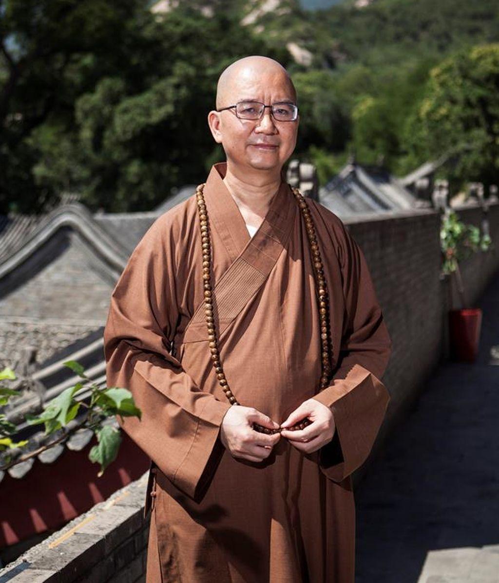 Un budista chino, acusado de abusos sexuales