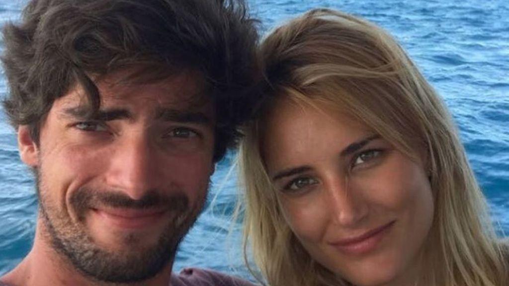 Alba Carrillo rompe su relación con David Vallespín
