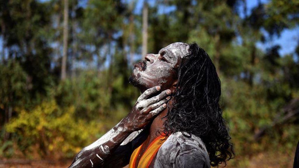 Festival de la cultura aborígen