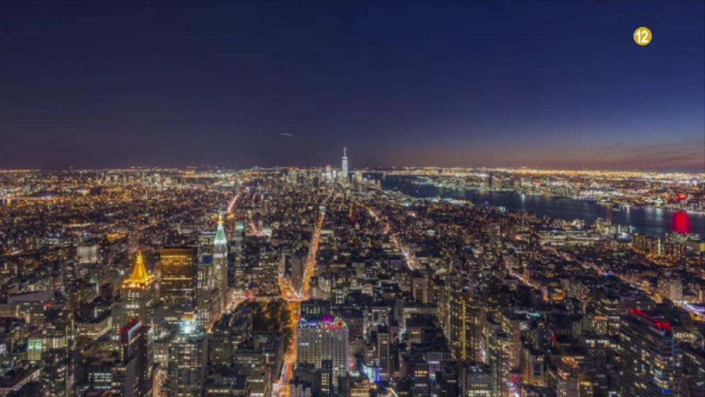 ¡No te lo puedes perder! 'Viajeros Cuatro' visita Nueva York el próximo miércoles a las 22:45h