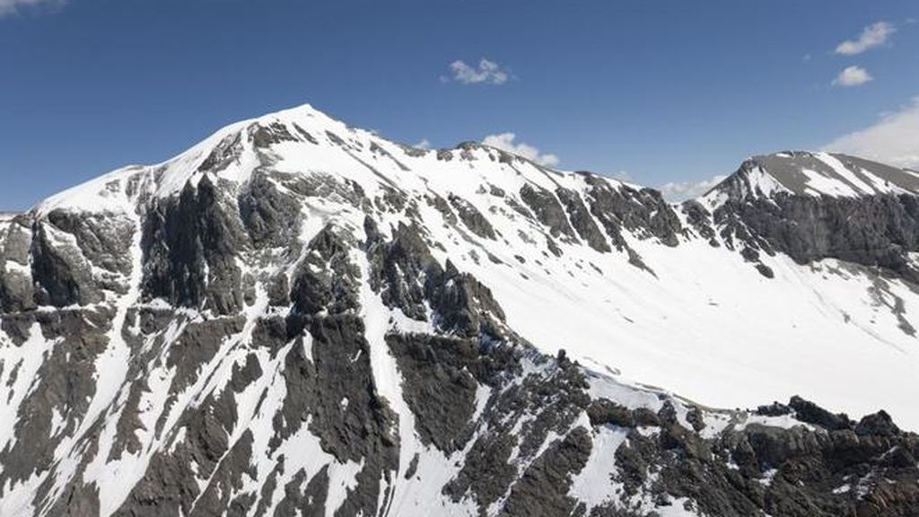 Segundo accidente de avioneta en Suiza en menos de 24 horas