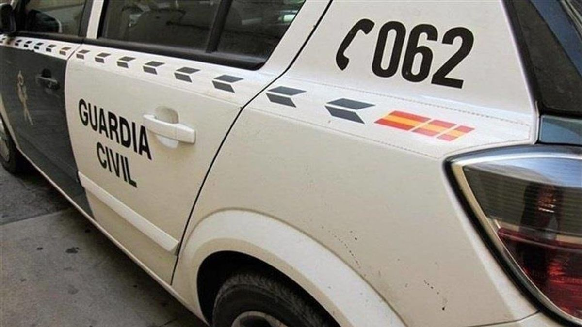 guardia civil Tenerife