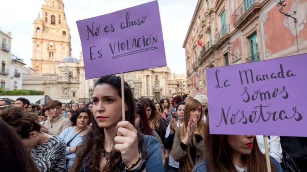 Las denuncias por violación suben un 28,5% en el segundo trimestre del año