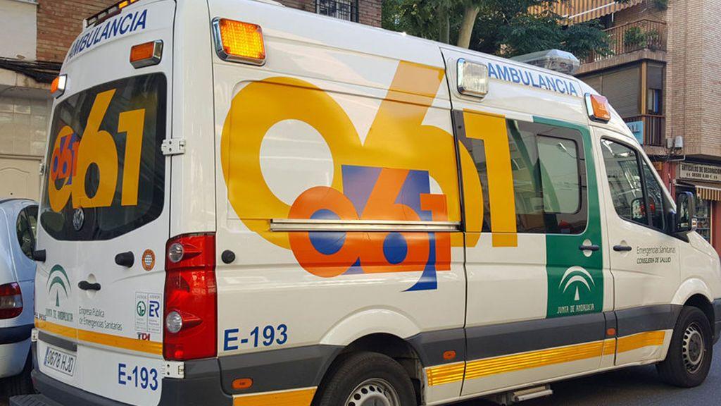 Muere un niño de cinco años al atragantarse mientras comía en su casa de Córdoba