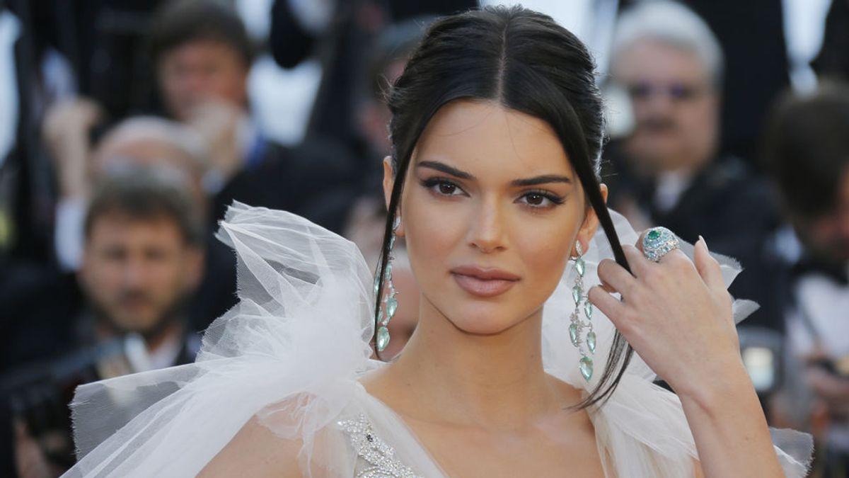 Kendall Jenner, Festival de Cannes 2018.