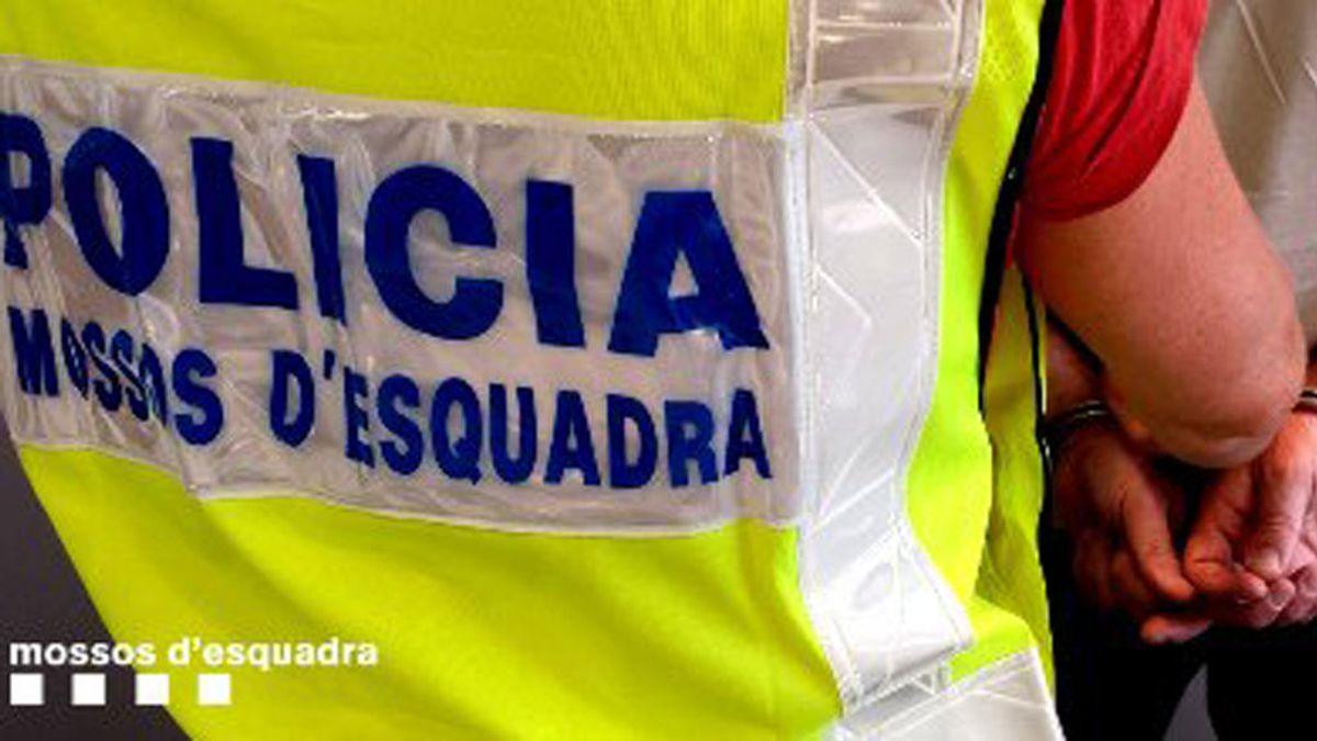 Detenido un hombre de 82 años por presuntamente matar a su mujer en Barcelona