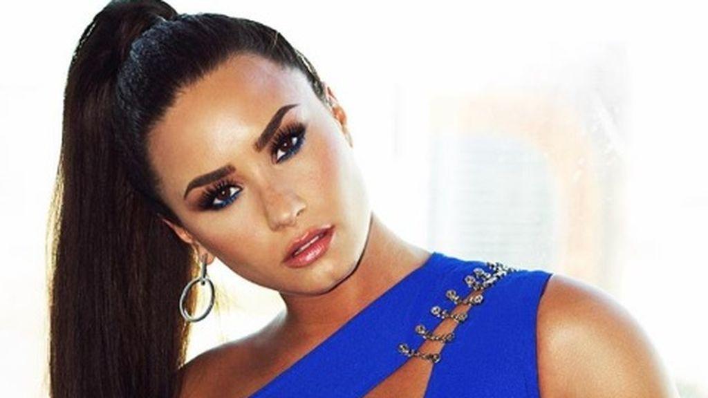 """Demi Lovato lanza su primer comunicado tras sufrir una sobredosis: """"Es algo que debo continuar superando y aún no he hecho."""