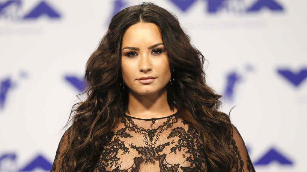 Demi Lovato se recupera de su adicción a las drogas