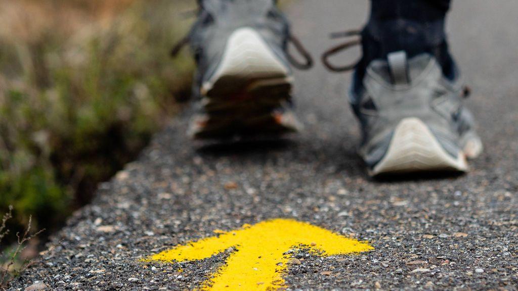 Muere mientras realizaba el Camino de Santiago por un posible golpe de calor