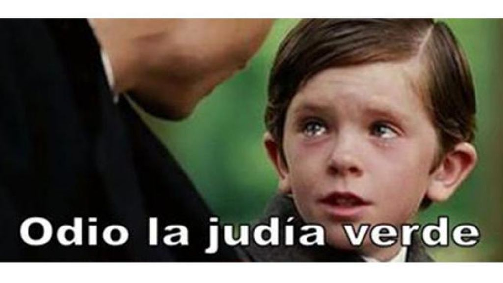 El protagonista de 'The Good Doctor' era el niño de los memes junto a Johnny Deep