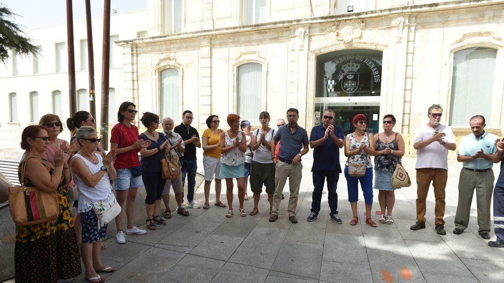 Luto en San Fernando de Henares por la turista española asesinada en Costa Rica