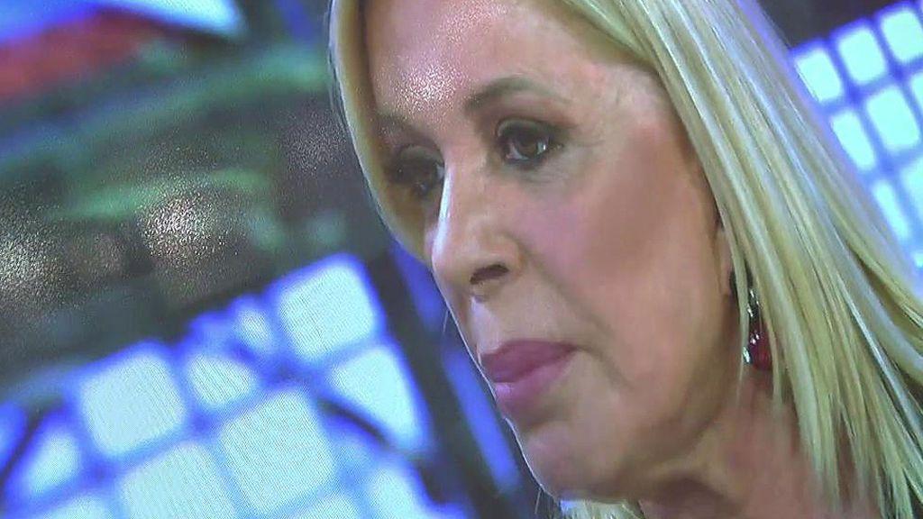 """Bárbara Rey niega a su antes amiga, Chelo Gª Cortés: """"Miente más que habla"""""""