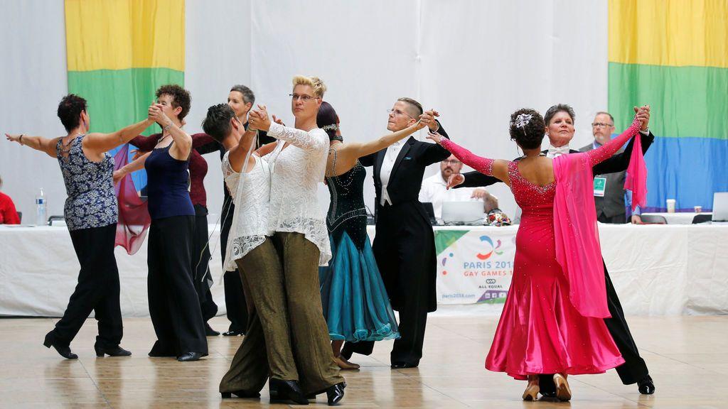 Danza por la igualdad