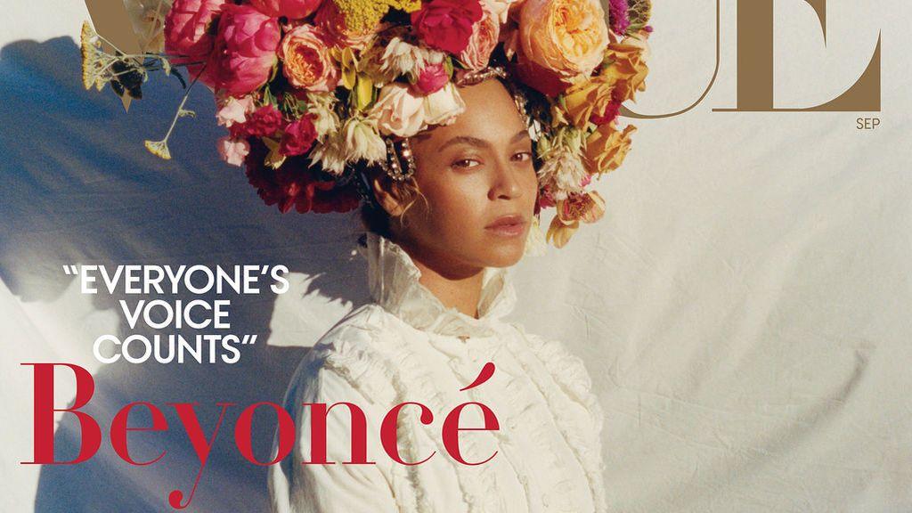Cesárea de urgencia, complejos y la relación con Jay-Z: las mejores frases de Beyoncé en su última entrevista