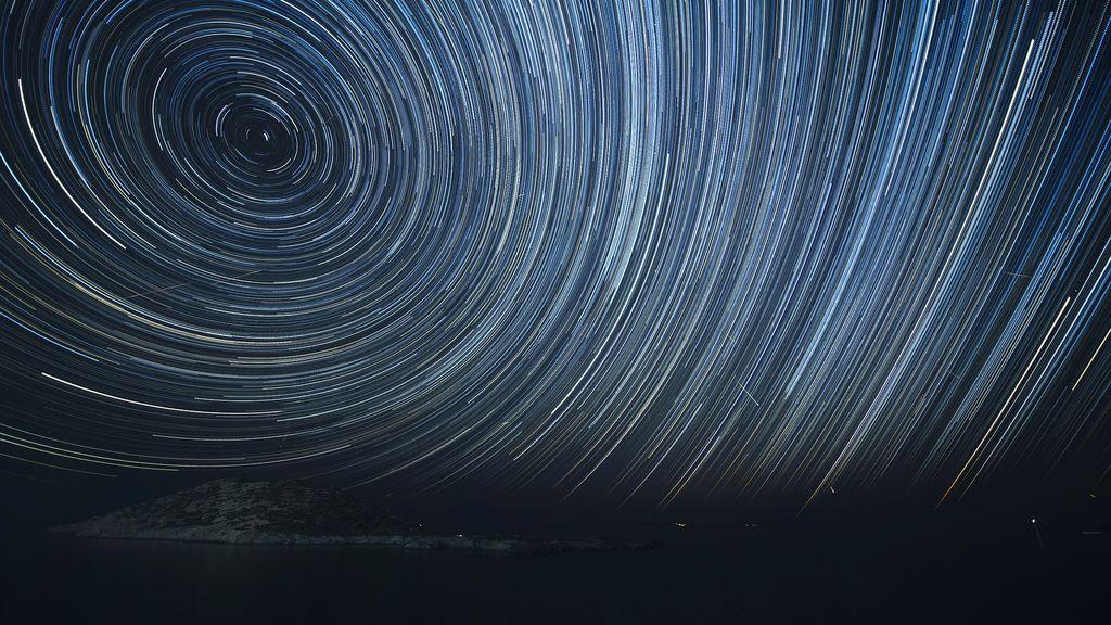 Se acerca la lluvia de estrella más esperada del año: dónde y cuándo podrás verla