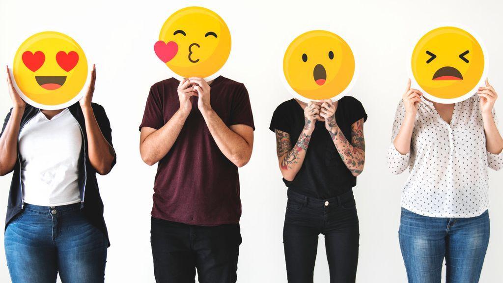 Emojis: Los has estado usando mal hasta ahora y no lo sabías.