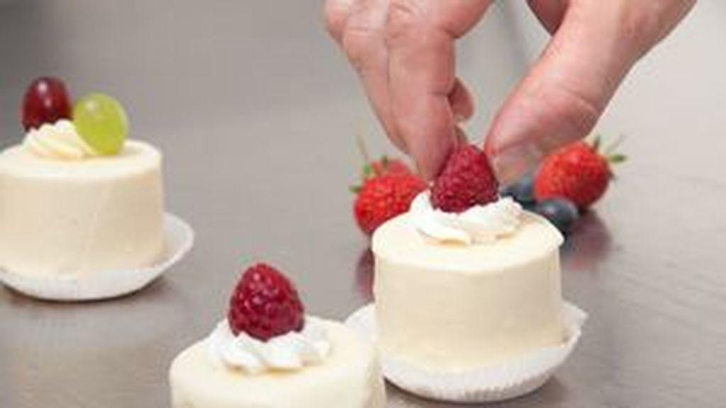Telecinco busca al mejor repostero amateur en la versión española de 'The Great British Bake Off'