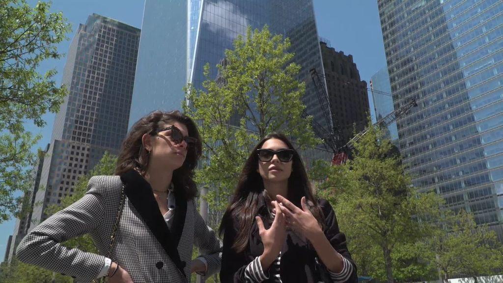 Conoce Nueva York de la mano de Rafael Amargo, Rocío Crusset y Domingo Zapata