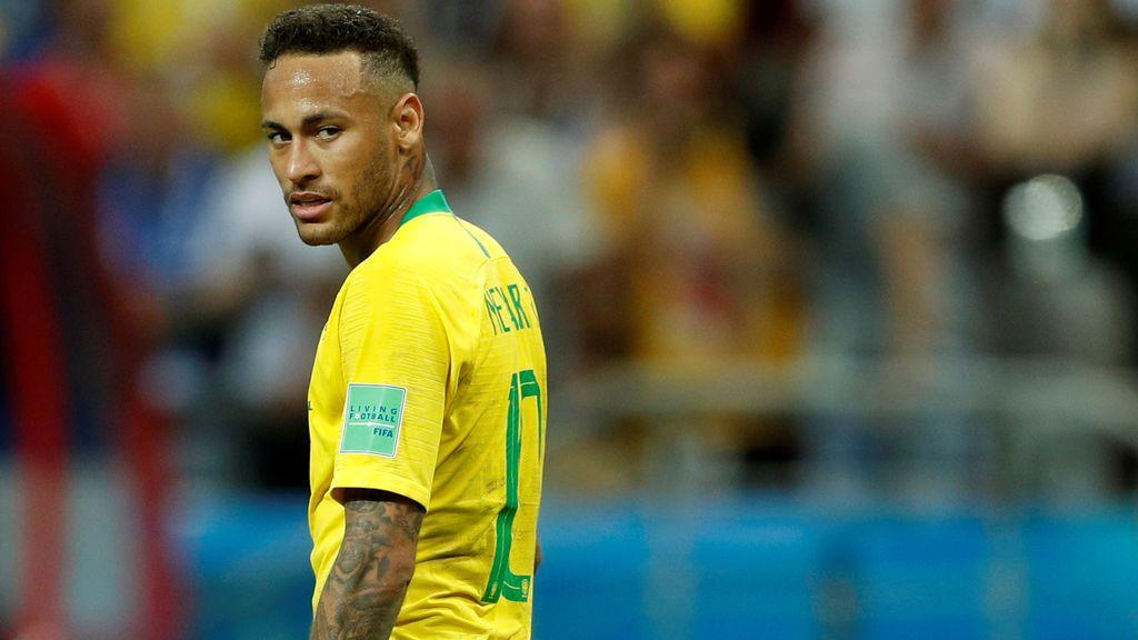 "Rivaldo: ""Neymar acabará en el Real Madrid"""