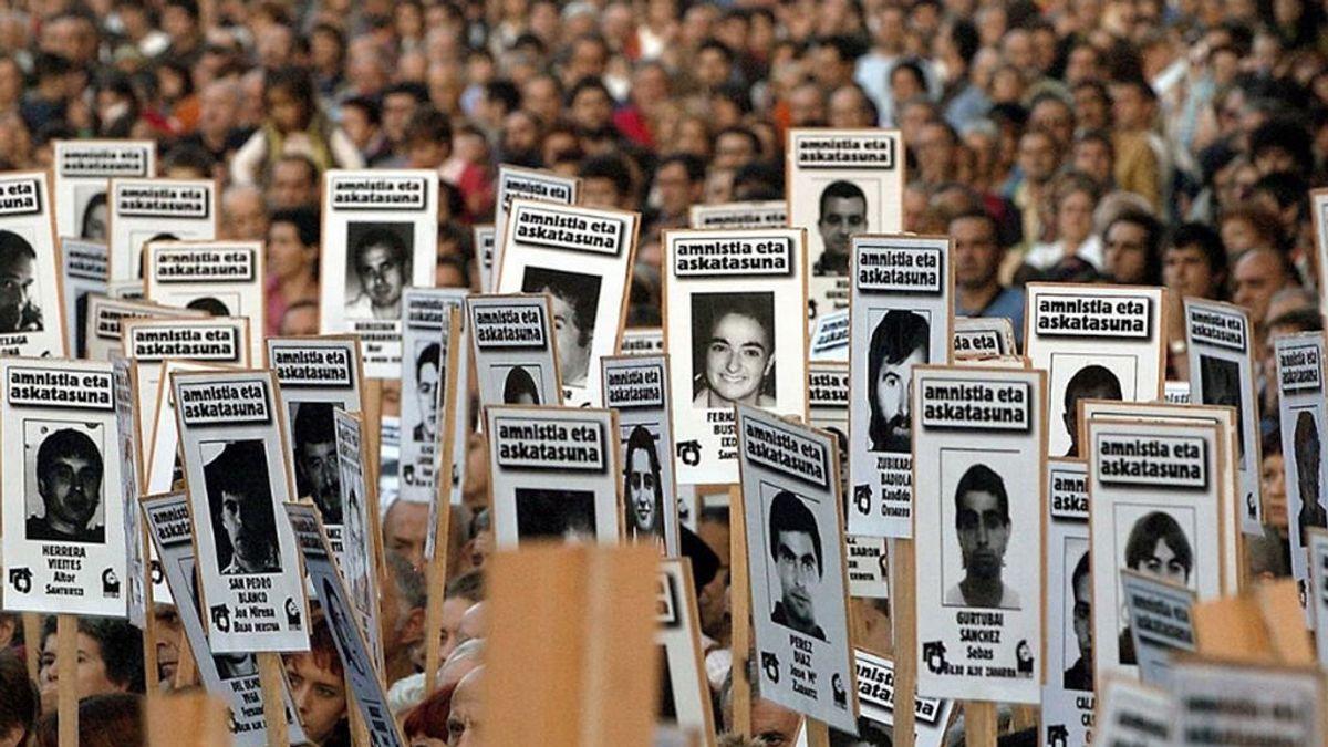 El Gobierno ve posible nuevos traslados de presos de ETA  al País Vasco este verano