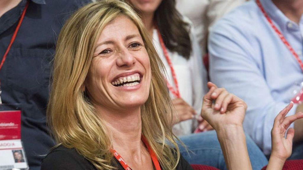 Begoña Gómez, la mujer de Pedro Sánchez, ficha por una universidad privada