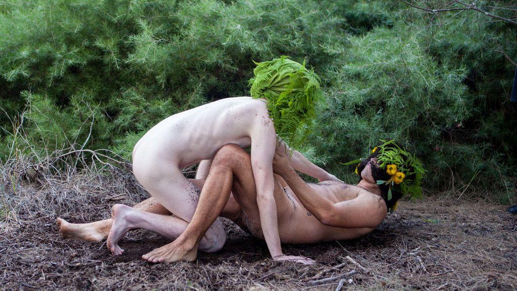 Movimiento ecosexual