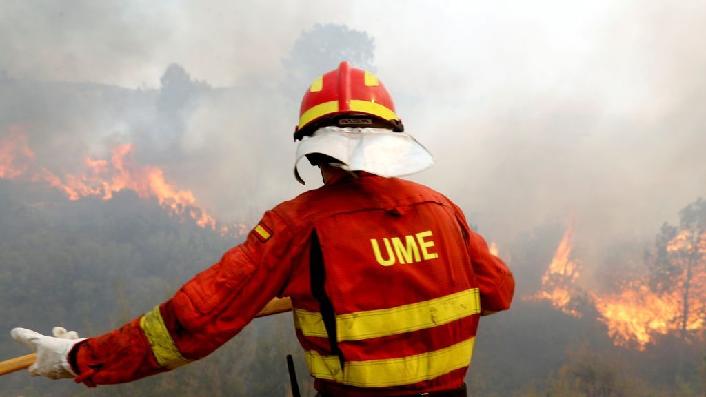 incendio Llutxen