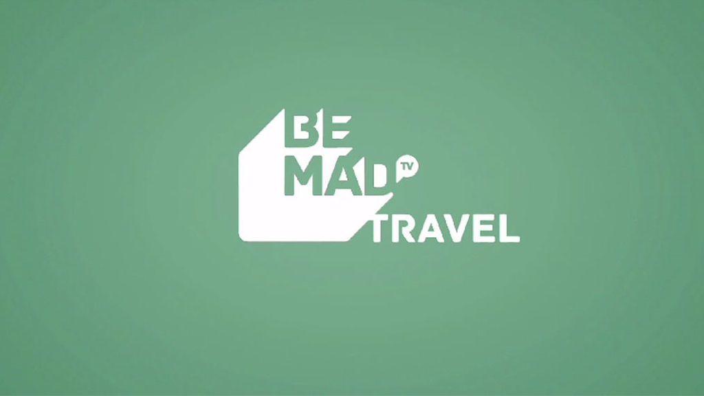 'Callejeros Viajeros' en BeMad Travel